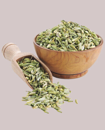 fennel seeds picture